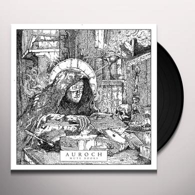 AUROCH MUTE BOOKS Vinyl Record