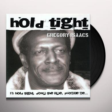 Gregory Isaacs HOLD TIGHT Vinyl Record