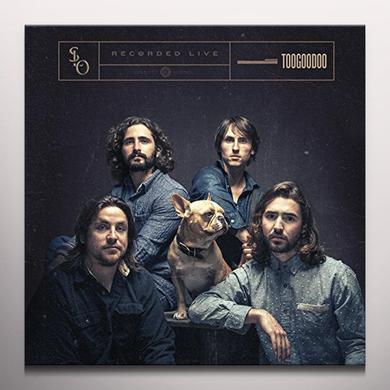 Stop Light Observations TOOGOODOO Vinyl Record