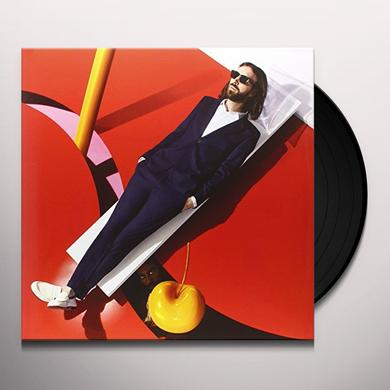 Breakbot GET LOST REMIXES Vinyl Record