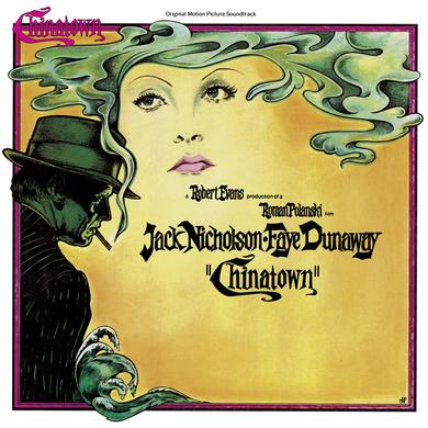 Jerry Goldsmith CHINATOWN / O.S.T. Vinyl Record