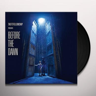 Kate Bush BEFORE THE DAWN (LIVE) Vinyl Record