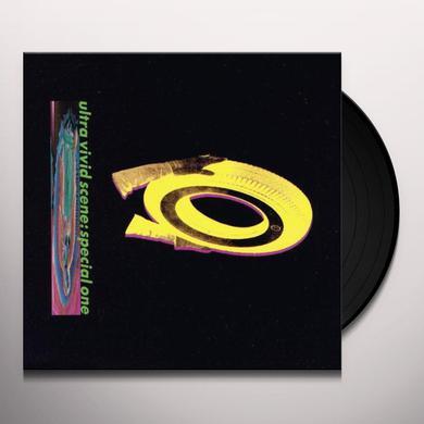 Ultra Vivid Scene SPECIAL ONE Vinyl Record