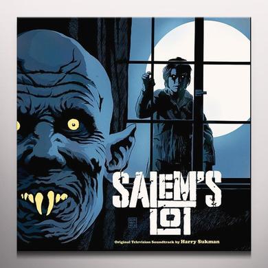 Harry Sukman SALEM'S LOT / O.S.T. Vinyl Record