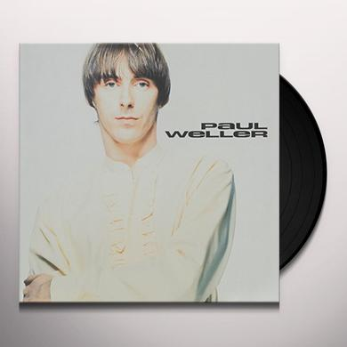 PAUL WELLER Vinyl Record - 180 Gram Pressing