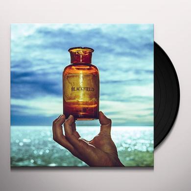 BLACKFIELD V Vinyl Record
