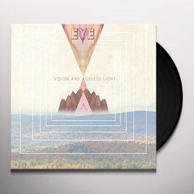 Eye VISION & AGELESS LIGHT Vinyl Record