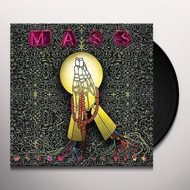 Bobby Previte MASS Vinyl Record