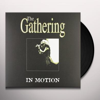 Gathering IN MOTION Vinyl Record
