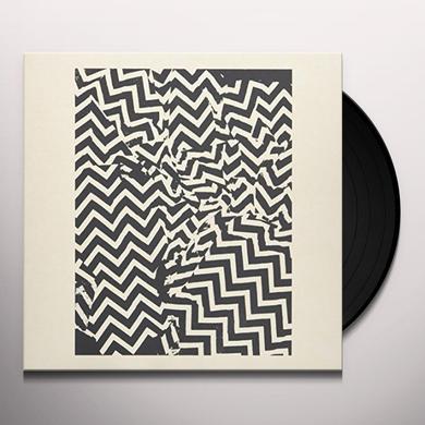 SPR TESSELATION DISTRICTS Vinyl Record