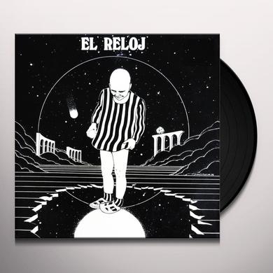 EL RELOJ Vinyl Record
