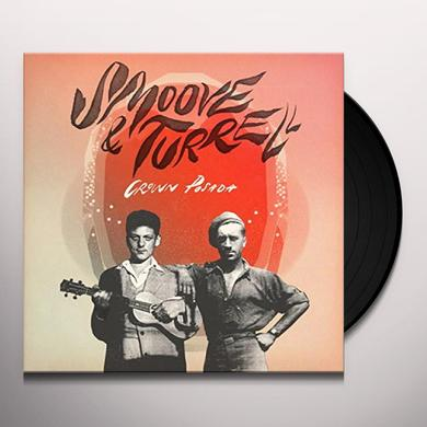 Smoove & Turrell CROWN POSADA Vinyl Record - UK Import