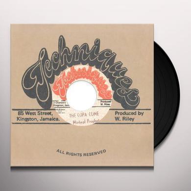 COPA COME / VARIOUS Vinyl Record