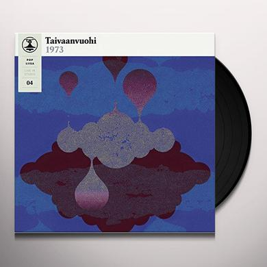 TAIVAANVUOHI POP-LIISA 4 Vinyl Record