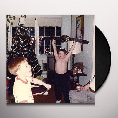 Kevin Devine INSTIGATOR Vinyl Record