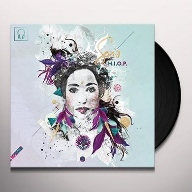 Soia H.I.O.P. Vinyl Record