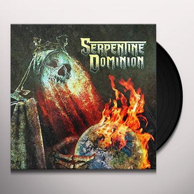 SERPENTINE DOMINION Vinyl Record