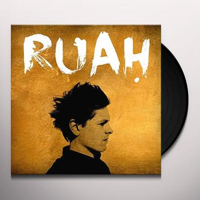 Michael Patrick Kelly RUAH Vinyl Record