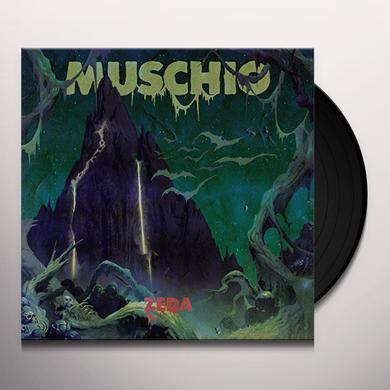MUSCHIO ZEDA Vinyl Record
