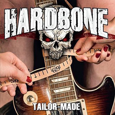 HARDBONE TAILOR MADE Vinyl Record