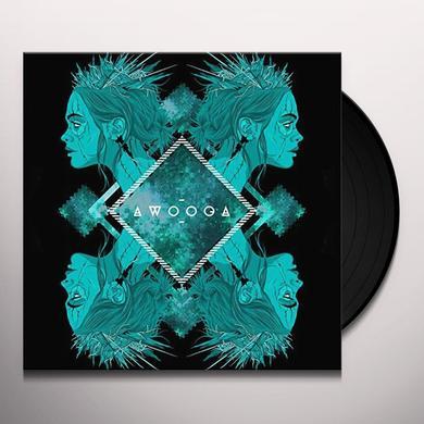 Awooga ALPHA Vinyl Record