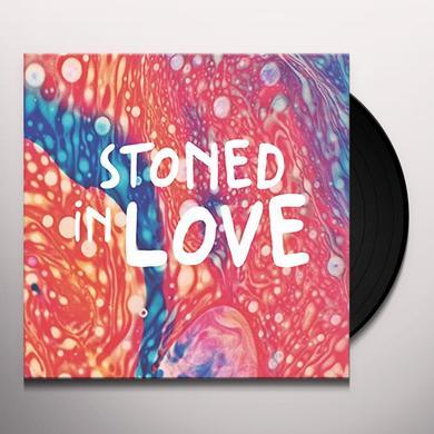 ORANGE DROP STONED IN LOVE Vinyl Record