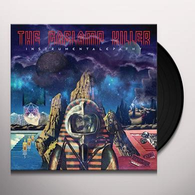 Gaslamp Killer INSTRUMENTALEPATHY Vinyl Record