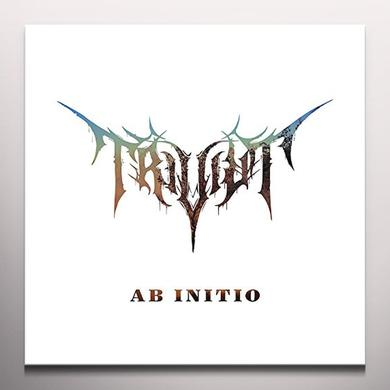 Trivium EMBER TO INFERNO (BONUS TRACKS) Vinyl Record - Colored Vinyl, Deluxe Edition