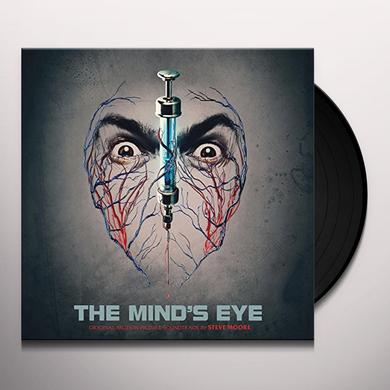 Steve Moore MIND'S EYE - ORIGINAL MOTION PICTURE SOUNDTRACK Vinyl Record
