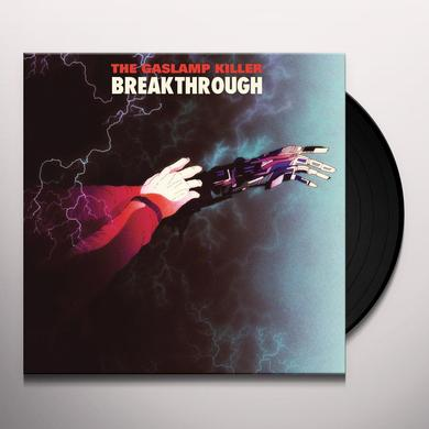 Gaslamp Killer BREAKTHROUGH Vinyl Record