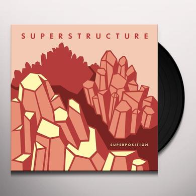 Superstructure SUPERPOSITION (EP) Vinyl Record