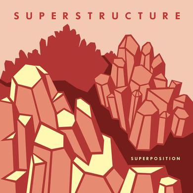 Superstructure SUPERPOSITION Vinyl Record