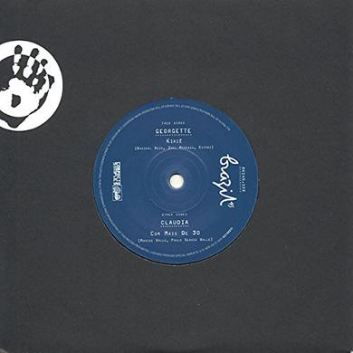 GEORGETTE KIRIE / COM MAIS DE 3 Vinyl Record