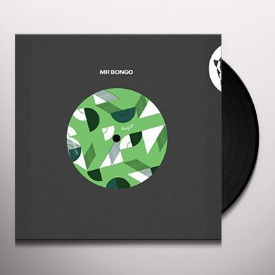 NOELITA SAMBALANCA Vinyl Record