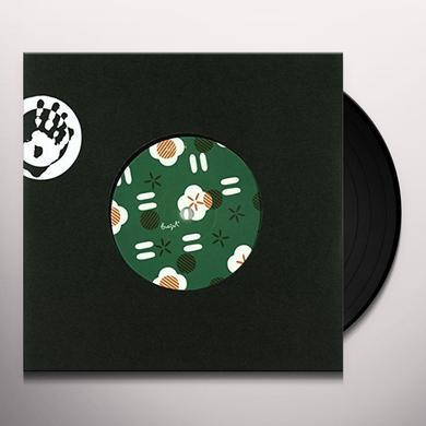 Hanna DEIXA ROLAR / ANA COR DE CANA Vinyl Record