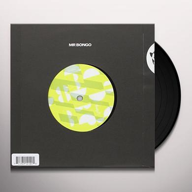 Wilson Simonal SILVA LENHEIRA / ZAZUEIRA Vinyl Record