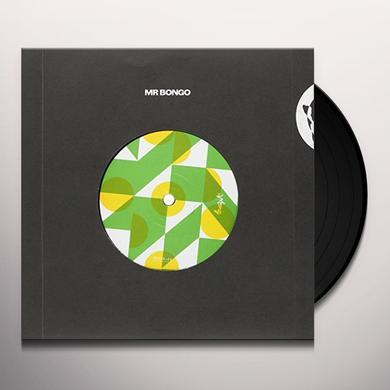 SAMJAZZ NEGA NEGUINHA / LUIZA MANNEQUIM Vinyl Record