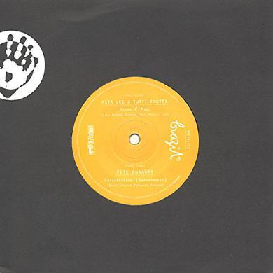 Rita Lee AGORA E MODA / SUPERMARKET Vinyl Record