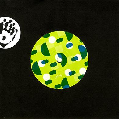 Jorge Ben XICA DA SILVA Vinyl Record