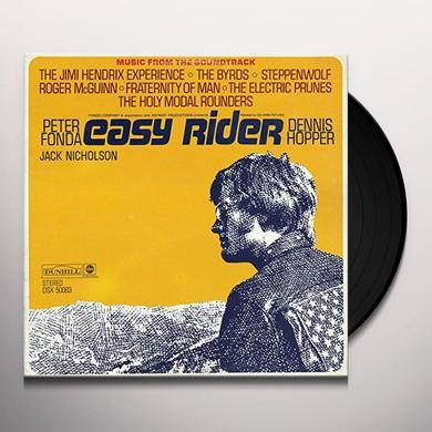 EASY RIDER / O.S.T. Vinyl Record