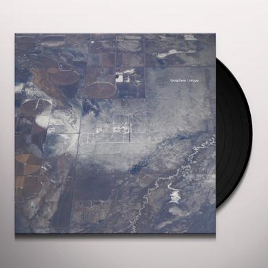 Biosphere CIRQUE Vinyl Record