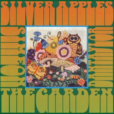 Silver Apples GARDEN Vinyl Record