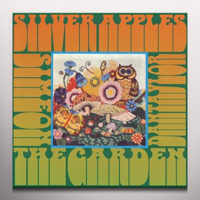 Silver Apples GARDEN Vinyl Record - Colored Vinyl