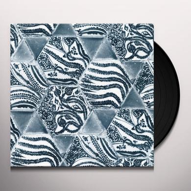 Kassem Mosse DISCLOSURE Vinyl Record