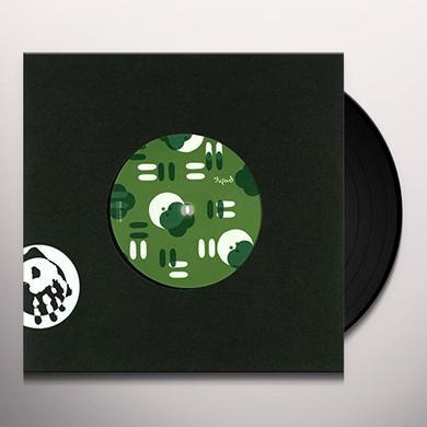Genival Cassiano ELA MANDOU / UMA VIDA Vinyl Record