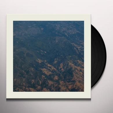 Sarah Davachi VERGERS Vinyl Record