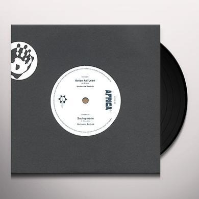 Orchestra Baobab SOULEYMANE / KELEN ATI LEEN Vinyl Record
