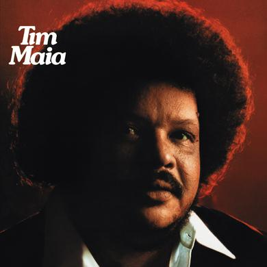 TIM MAIA (1977) Vinyl Record