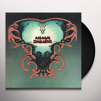Assagai ZIMBABWE Vinyl Record