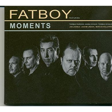 Fatboy MOMENTS Vinyl Record